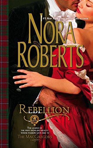 Rebellion (The Macgregors)