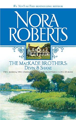 The Mackade Brothers: Devin & Shane