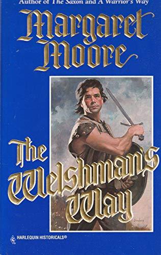 Harlequin Historical #295 By Margaret Moore (York University Ontario)