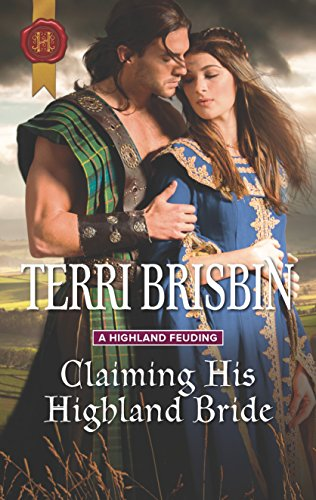 Claiming His Highland Bride By Terri Brisbin