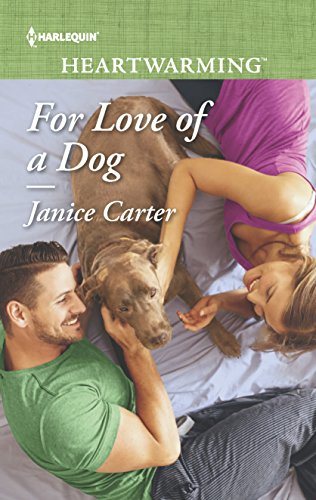 For Love of a Dog By Janice Carter