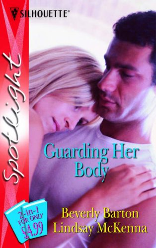 Guarding Her Body By Beverly Barton