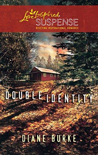 Double Identity By Diane Burke