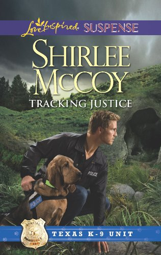 Tracking Justice By Shirlee McCoy