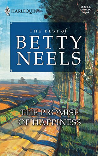 The Promise of Happiness By Betty Neels