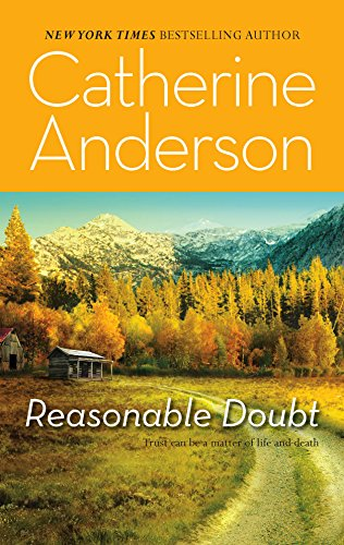 Reasonable Doubt By Catherine Anderson