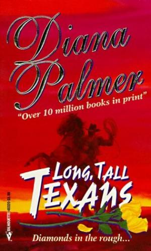 Long Tall Texans By Diana Palmer