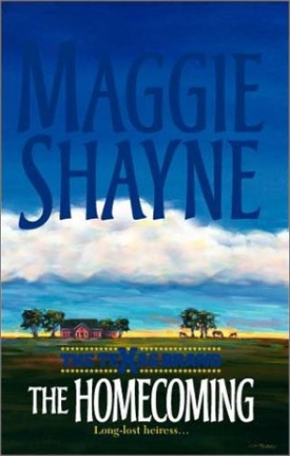 The Homecoming By Maggie Shayne