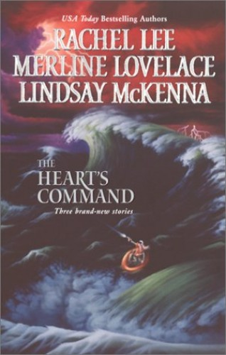 The Heart's Command By Rachel Lee