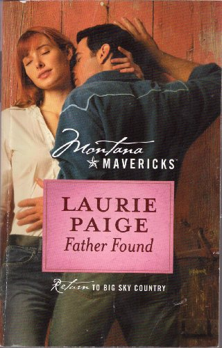 Father Found By Laurie Paige