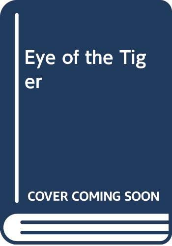 Eye of the Tiger By Diana Palmer