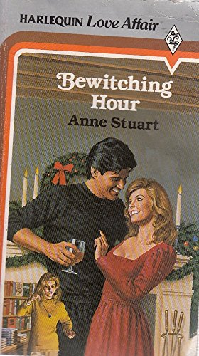 Bewitching Hour By Anne Stuart