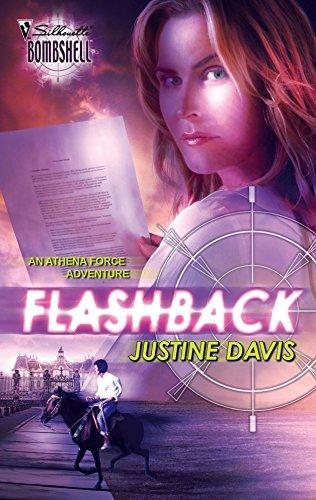 Flashback By Vickie Taylor