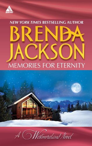 Memories For Eternity By Brenda Jackson