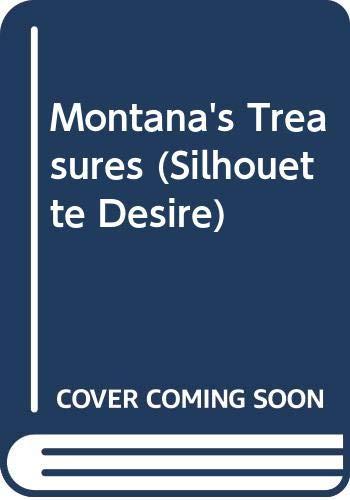 Montana's Treasures By Janet Bieber