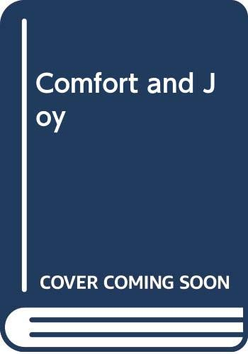 Comfort and Joy By Judith Arnold