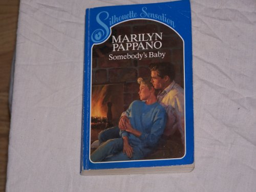 Somebody's Baby By Marilyn Pappano