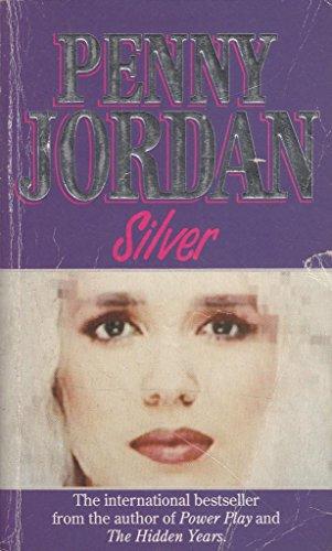 Silver Pb By Penny Jordan