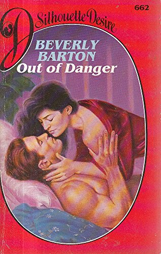 Out of Danger By Beverly Barton