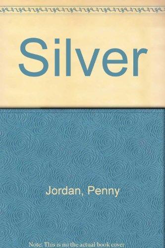 Silver By Penny Jordan