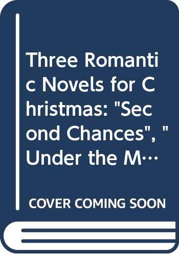 Three Romantic Novels for Christmas