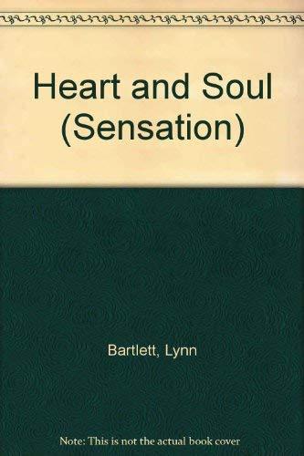 Heart and Soul by Lynn Bartlett
