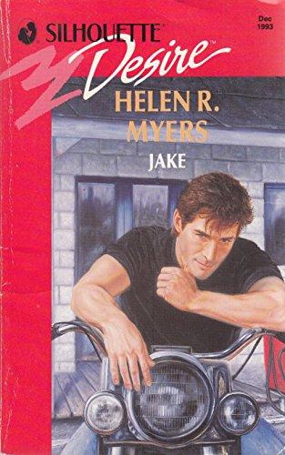 Jake By Helen R. Myers