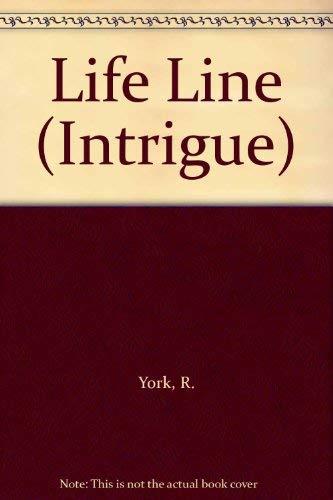 Life Line By Rebecca York