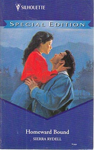 Homeward Bound (Special Edition) By Sierra Rydell
