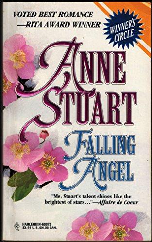 Falling Angel By Anne Stuart