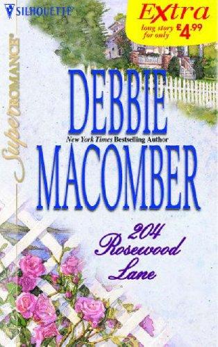 Rosewood Lane By Debbie Macomber