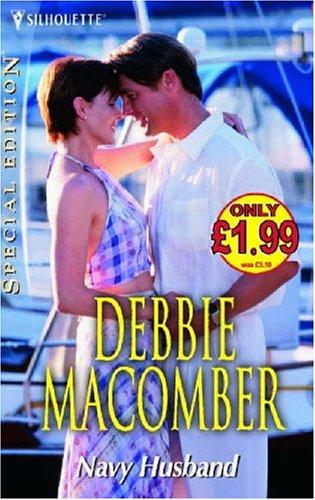 Navy Husband By Debbie Macomber