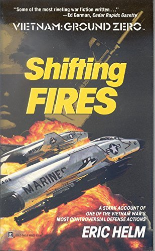 Shifting Fires By Eric Helm
