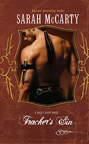 Tracker's Sin By Sarah McCarty
