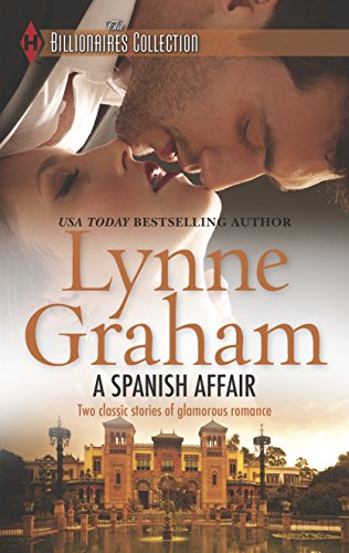 A Spanish Affair By Lynne Graham