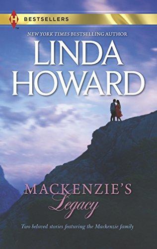 Mackenzie's Legacy By Linda Howard
