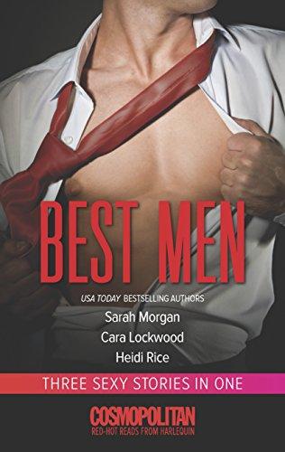 Best Men By Sarah Morgan