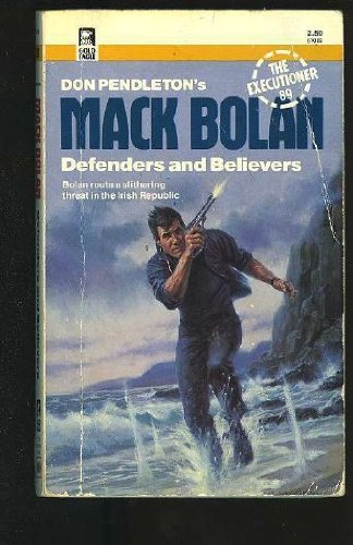 Defenders And Believers By Don Pendleton