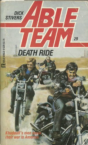 Death Ride By Dick Stivers