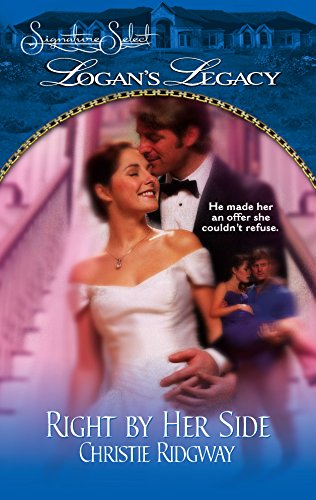 Right by Her Side By Christie Ridgway