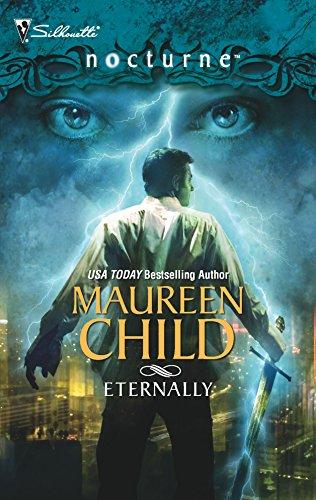 Eternally By Maureen Child