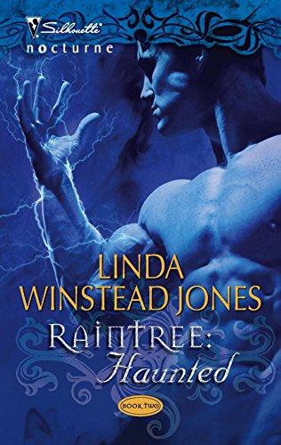 Raintree: Haunted By Linda Winstead Jones