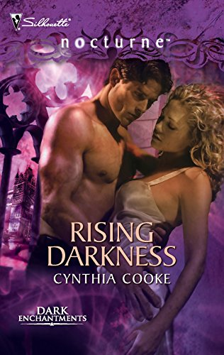 Rising Darkness By Cynthia Cooke