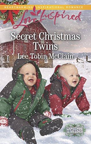 Secret Christmas Twins By Lee Tobin McClain