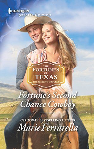 Fortune's Second-Chance Cowboy By Marie Ferrarella