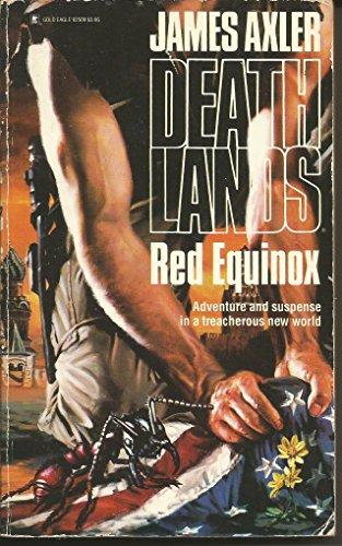 Red Equinox By James Axler
