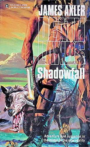 Shadowfall By James Axler