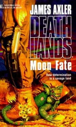 Moon Fate By James Axler