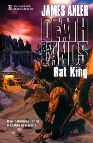 Rat King By James Axler