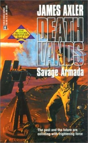 Savage Armada By James Axler